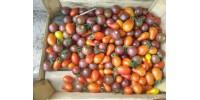 Rosii Cherry - caserola 250 gr