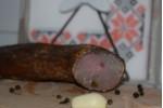Muschiulet de porc afumat