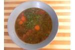 Amestec pentru ciorba de legume