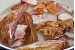 Coaste de porc afumate