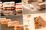 Prajituri cu foi - comenzi pentru Revelion